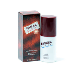 Cologne - TABAC ORIGINAL FOR MEN BY MAURER - EAU DE COLOGNE SPRAY