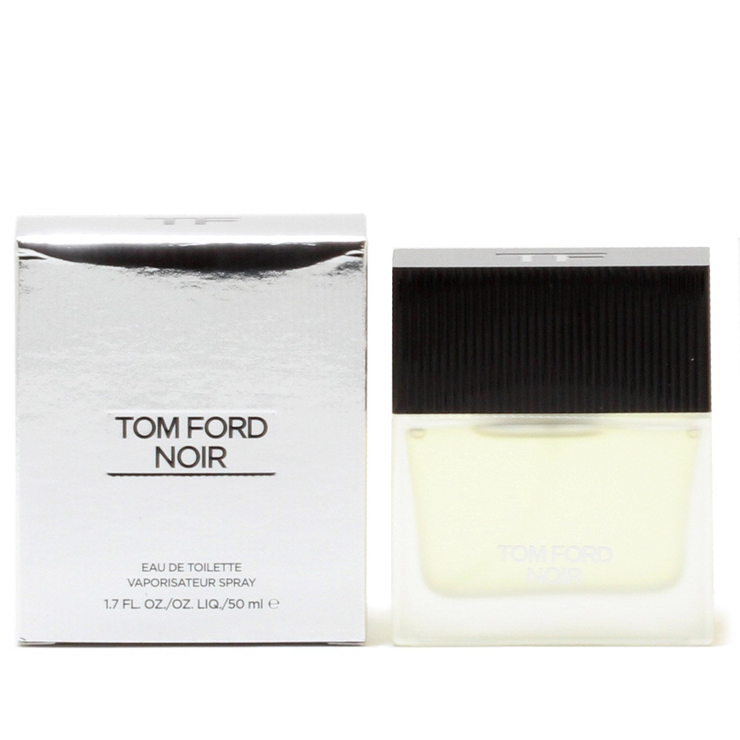 Cologne - TOM FORD NOIR FOR MEN - EAU DE TOILETTE SPRAY, 1.7 OZ