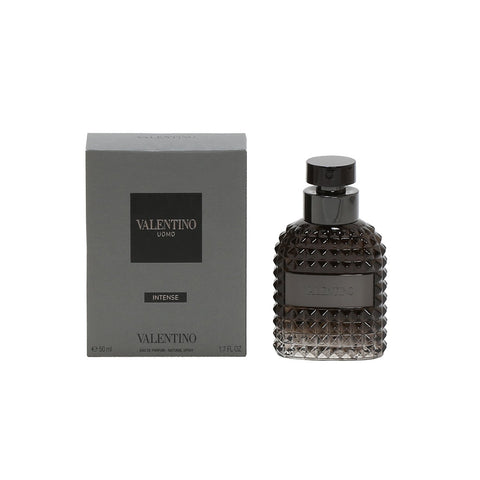 Cologne - VALENTINO UOMO INTENSE FOR MEN - EAU DE PARFUM SPRAY, 1.7 OZ