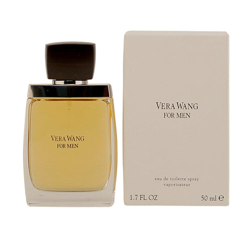Cologne - VERA WANG FOR MEN - EAU DE TOILETTE SPRAY