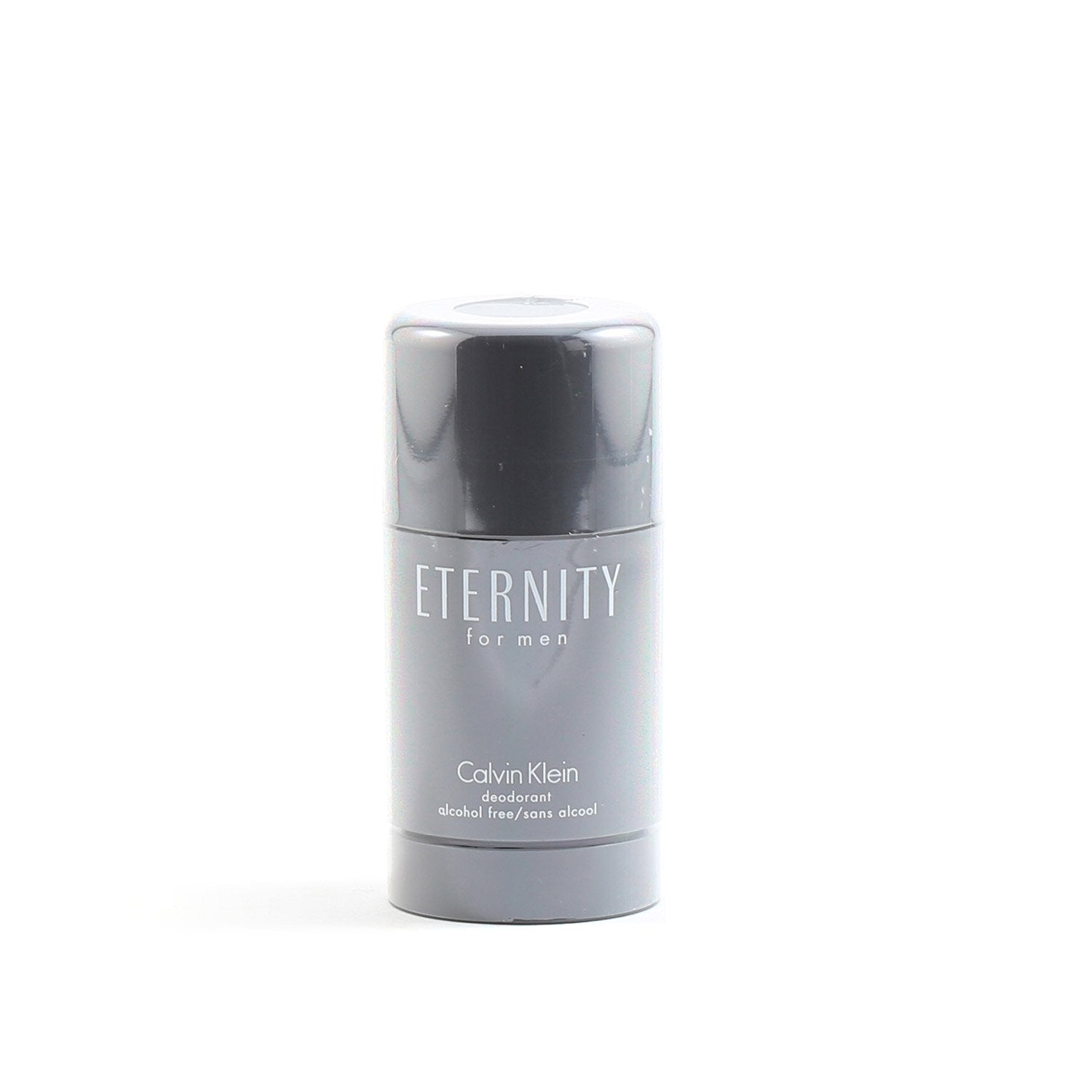 Deodorant - ETERNITY FOR MEN BY CALVIN KLEIN - DEODORANT STICK, 2.6 OZ