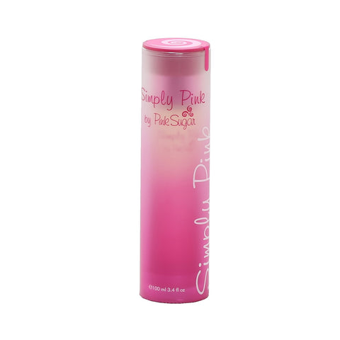Hair Care - AQUOLINA SIMPLY PINK FOR WOMEN - HAIR PERFUME, 3.4 OZ