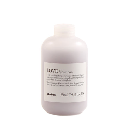 Hair Care - DAVINES LOVE SMOOTHING SHAMPOO, 8.45 OZ
