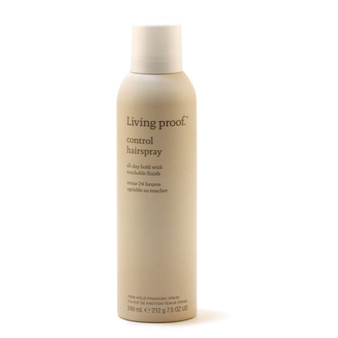 Hair Care - LIVING PROOF CONTROL HAIRSPRAY, 7.5 OZ