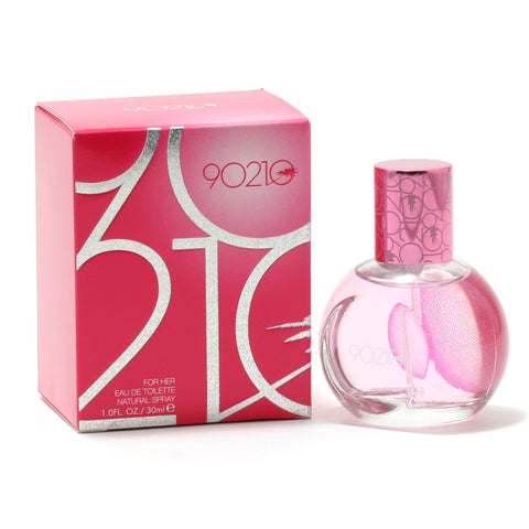 Perfume - 90210 TICKLED PINK FOR WOMEN - EAU DE TOILETTE SPRAY