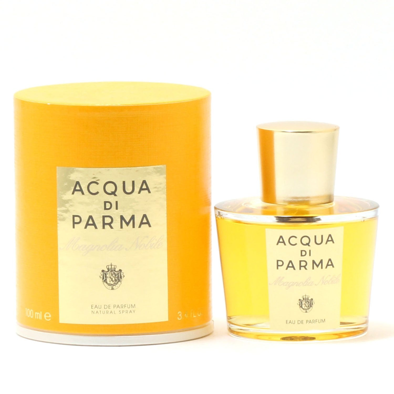 Perfume - ACQUA DI PARMA MAGNOLIANOBILE FOR WOMEN - EAU DE PARFUM SPRAY, 3.4 OZ
