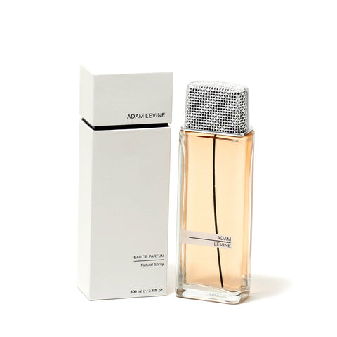 Perfume - ADAM LEVINE FOR WOMEN - EAU DE PARFUM SPRAY, 3.4 OZ