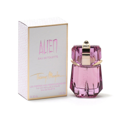 Perfume - ALIEN FOR WOMEN BY THIERRY MUGLER - EAU DE TOILETTE SPRAY