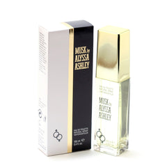 Perfume - ALYSSA ASHLEY MUSK FOR WOMEN - EAU DE TOILETTE SPRAY