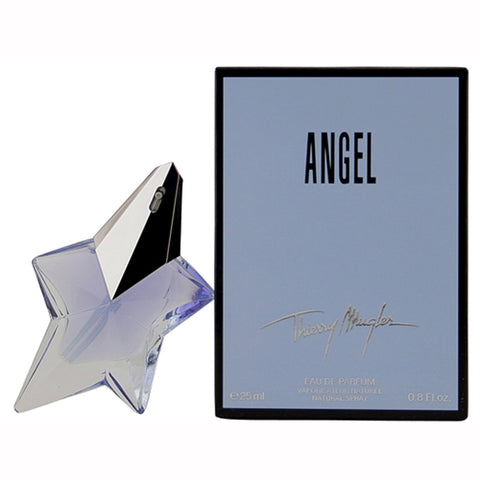 Perfume - ANGEL FOR WOMEN BY THIERRY MUGLER - EAU DE PARFUM SPRAY