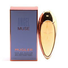 Perfume - ANGEL MUSE FOR WOMEN BY THIERRY MUGLER - EAU DE PARFUM SPRAY
