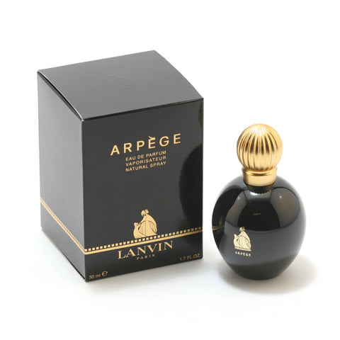 Perfume - ARPEGE FOR WOMEN BY LANVIN - EAU DE PARFUM SPRAY