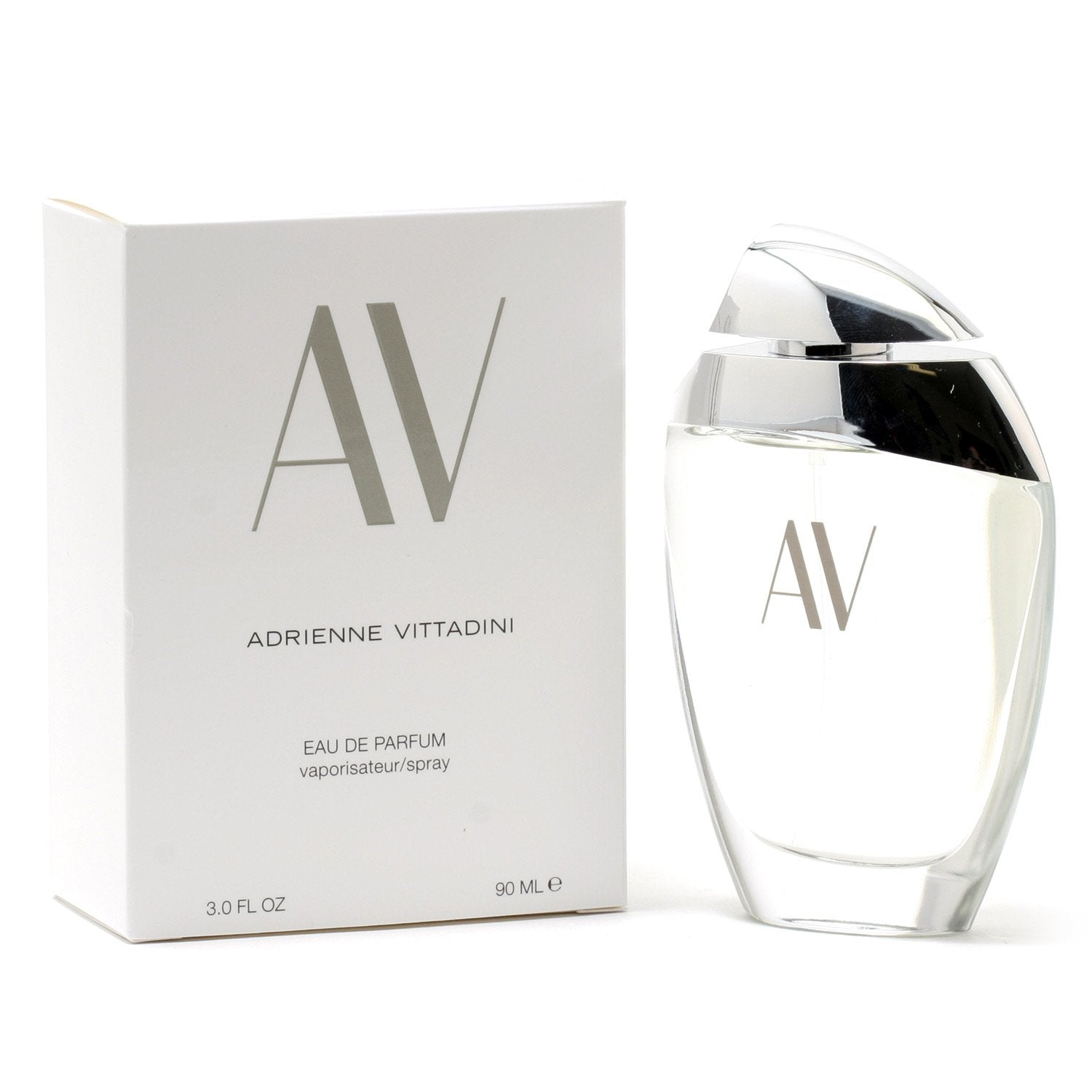 Perfume - AV FOR WOMEN BY ADRIENNE VITTADINI - EAU DE PARFUM SPRAY, 3.0 OZ