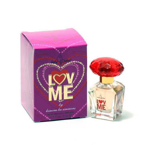 Perfume - BABY PHAT LUV ME FOR WOMEN - EAU DE TOILETTE SPRAY