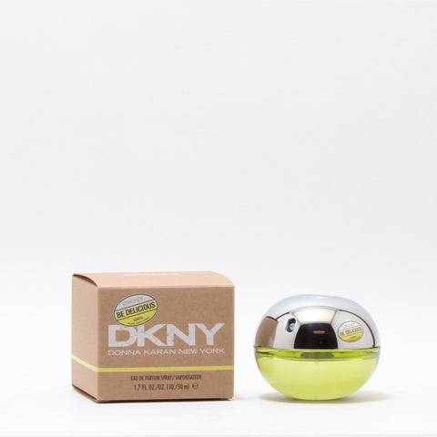 Perfume - BE DELICIOUS DKNY FOR WOMEN BY DONNA KARAN - EAU DE PARFUM SPRAY