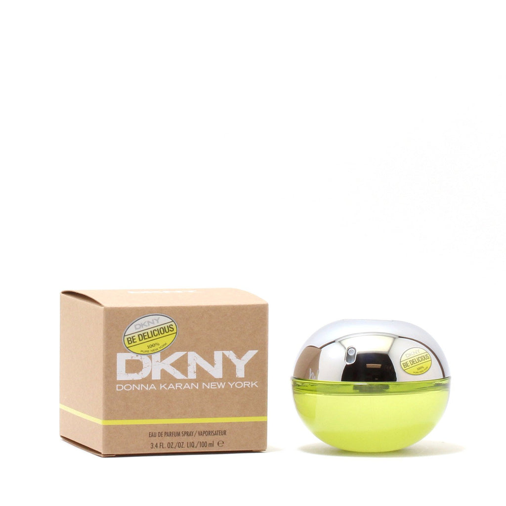 525312d6b7 BE DELICIOUS DKNY FOR WOMEN BY DONNA KARAN - EAU DE PARFUM SPRAY – Fragrance  Room