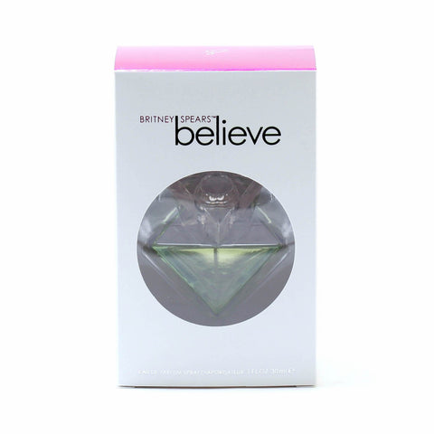 Perfume - BELIEVE FOR WOMEN BY BRITNEY SPEARS - EAU DE PARFUM SPRAY