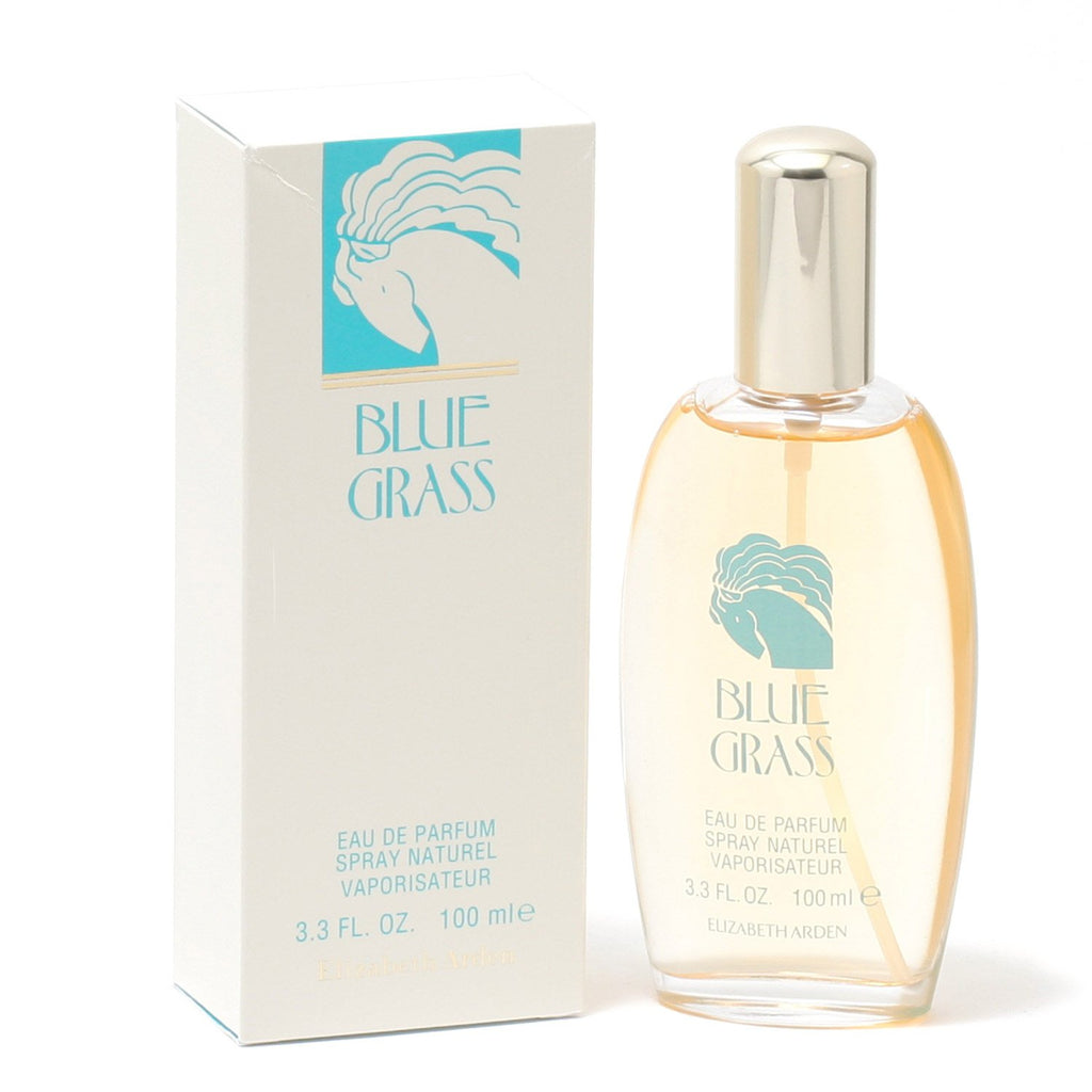 Blue Grass For Women By Elizabeth Arden Eau De Parfum Spray