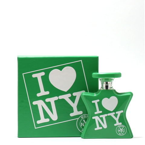 Perfume - BOND NO 9 I LOVE NEW YORK EARTH DAY UNISEX - EAU DE PARFUM SPRAY