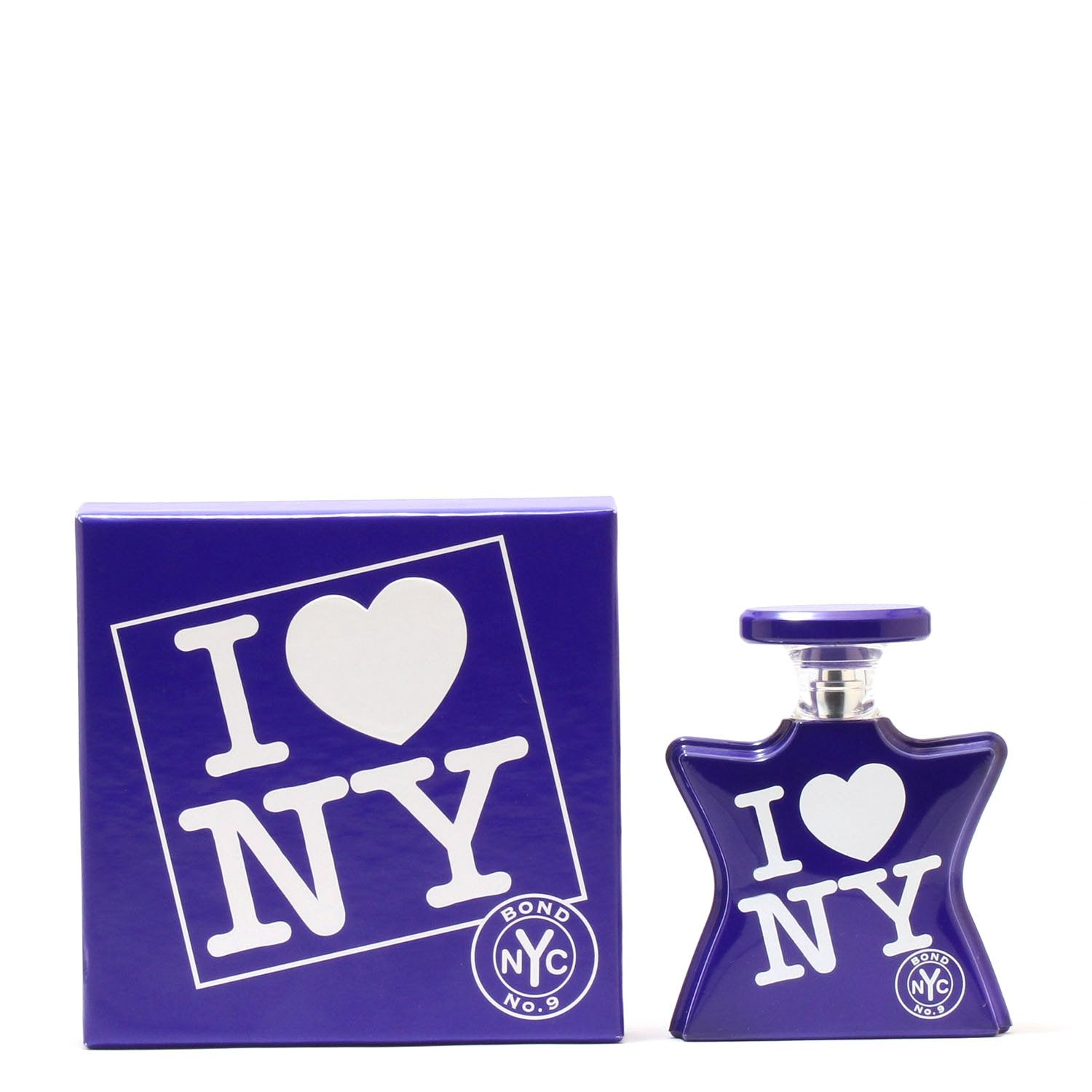 641df3f39ff2 Perfume - BOND NO 9 I LOVE NEW YORK HOLIDAYS UNISEX - EAU DE PARFUM SPRAY