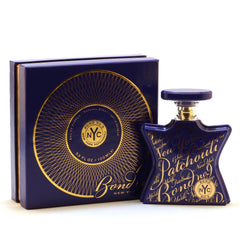 Perfume - BOND NO 9 NEW YORK PATCHOULI UNISEX - EAU DE PARFUM SPRAY