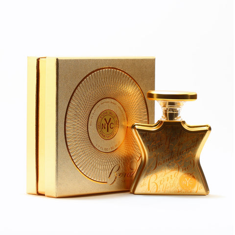 Perfume - BOND NO 9 NEW YORK SANDALWOOD FOR WOMEN - EAU DE PARFUM SPRAY. 1.7 Oz