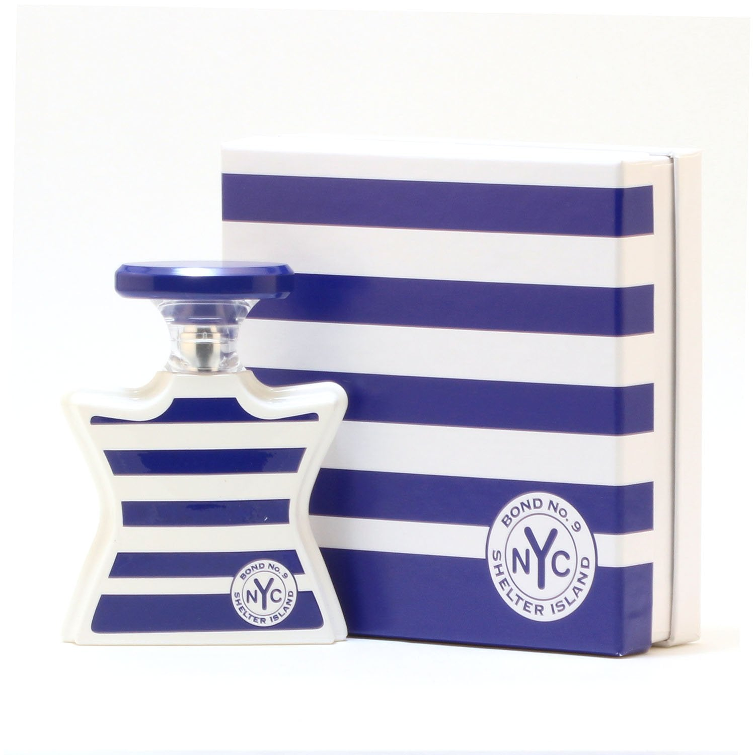 Perfume - BOND NO 9 SHELTER ISLAND UNISEX - EAU DE PARFUM SPRAY
