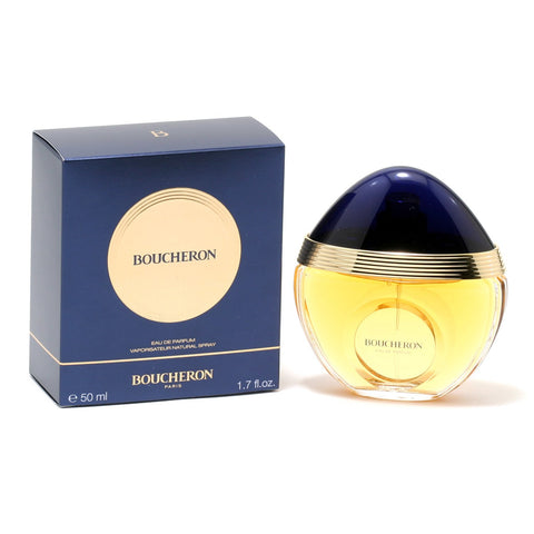 Perfume - BOUCHERON FOR WOMEN - EAU DE PARFUM SPRAY