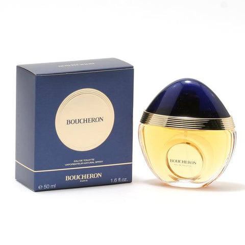 BOUCHERON FOR WOMEN - EAU DE TOILETTE SPRAY