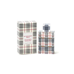 Perfume - BURBERRY BRIT FOR WOMEN - EAU DE PARFUM SPRAY