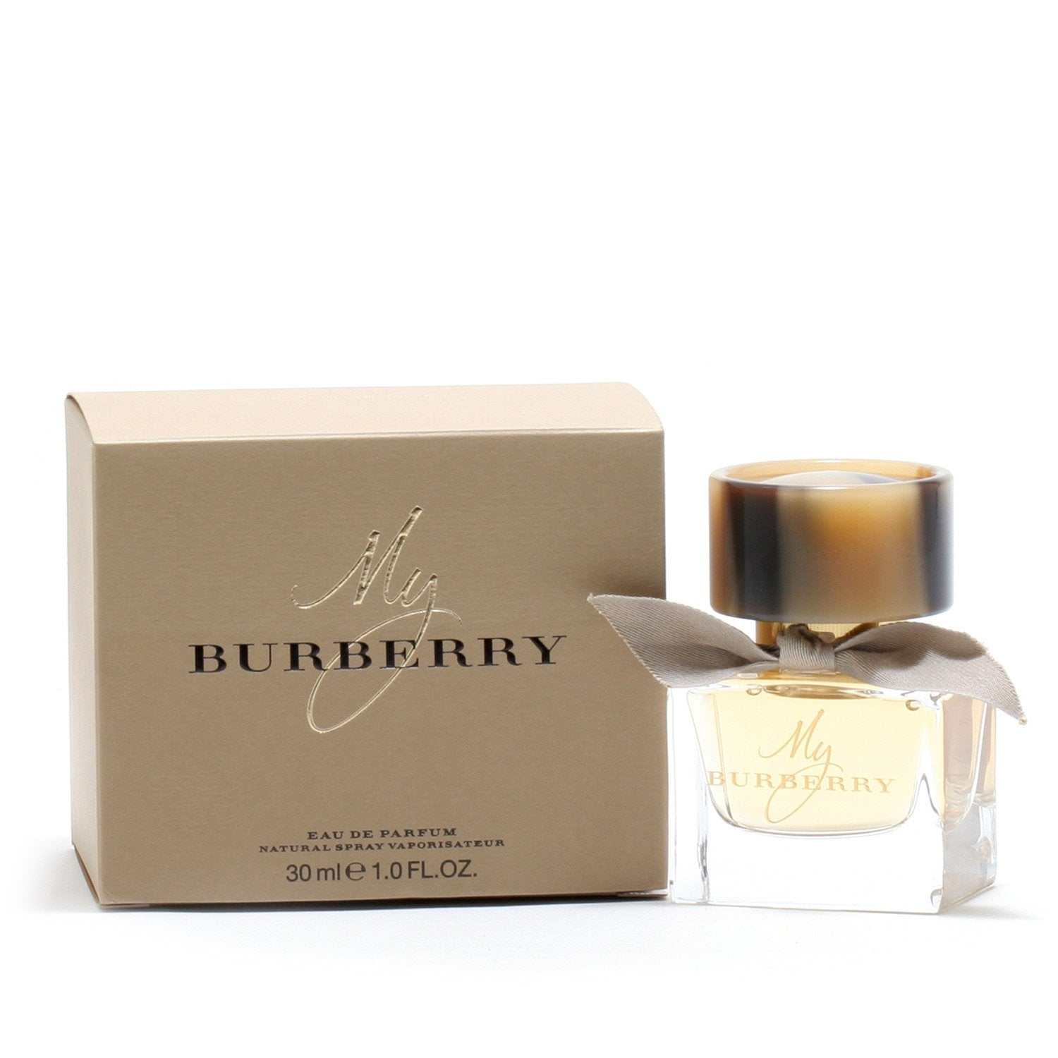 Perfume - BURBERRY MY BURBERRY FOR WOMEN - EAU DE PARFUM SPRAY