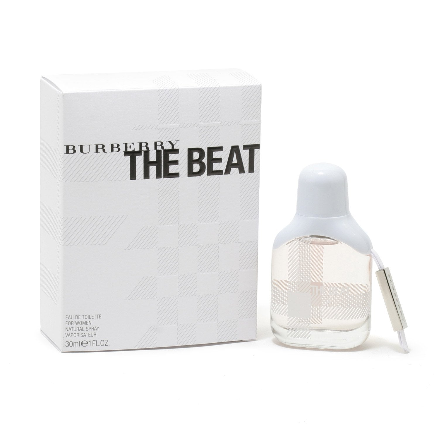 Perfume - BURBERRY THE BEAT FOR WOMEN - EAU DE TOILETTE SPRAY
