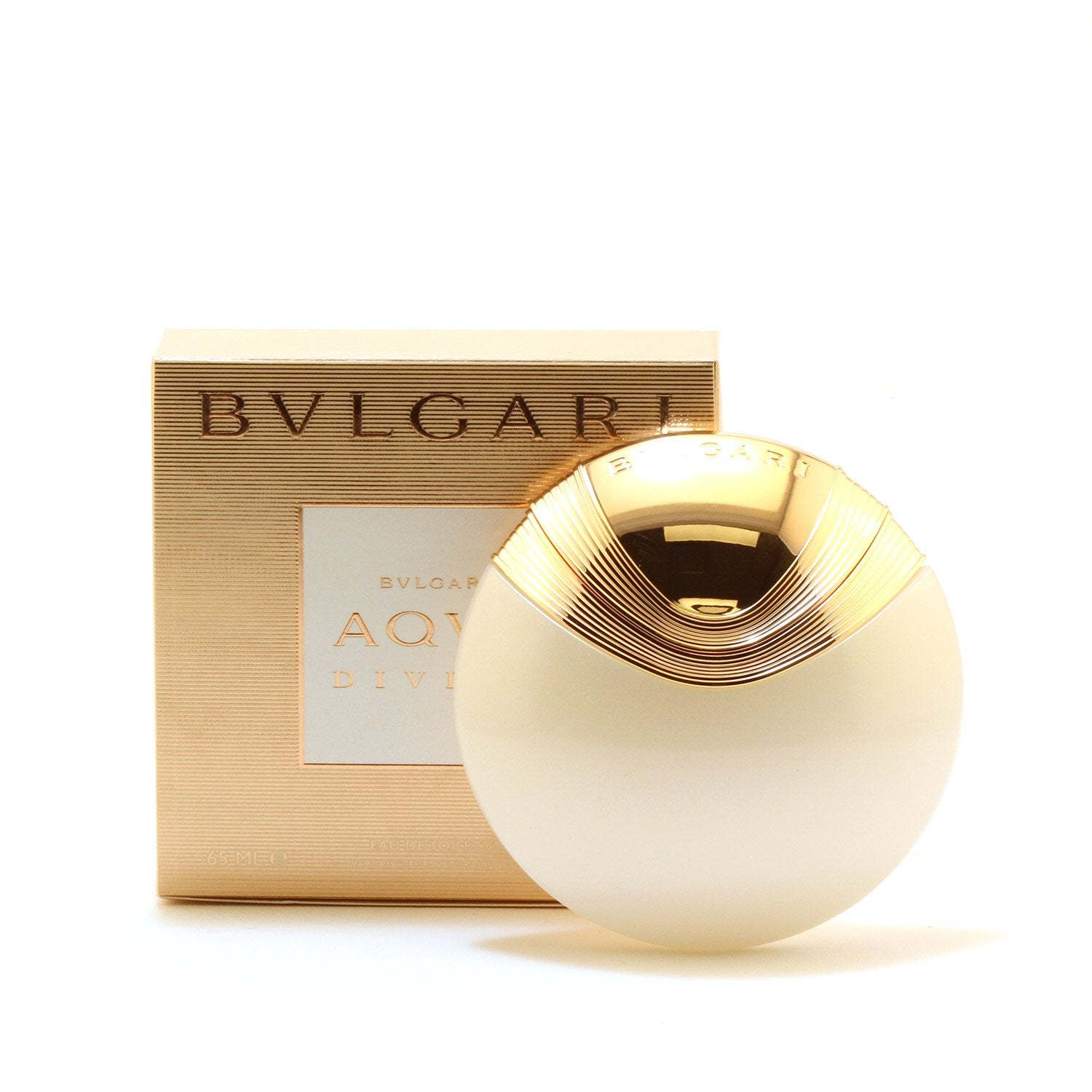 306b46c82a42 Perfume - BVLGARI AQUA DIVINA FOR WOMEN - EAU DE TOILETTE SPRAY, 2.2 OZ