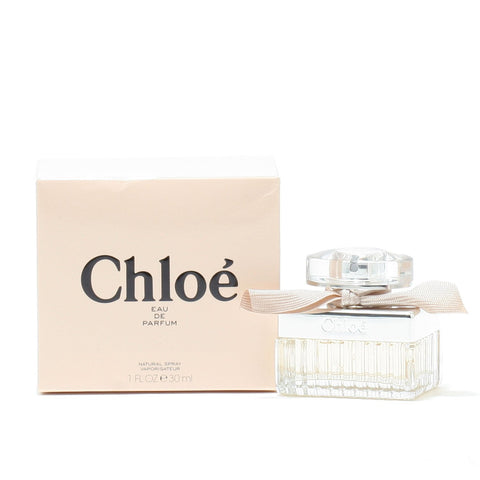 Perfume - CHLOE FOR WOMEN - EAU DE PARFUM SPRAY