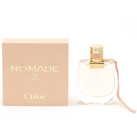 Perfume - CHLOE NOMADE FOR WOMEN - EAU DE PARFUM SPRAY, 2.5 OZ