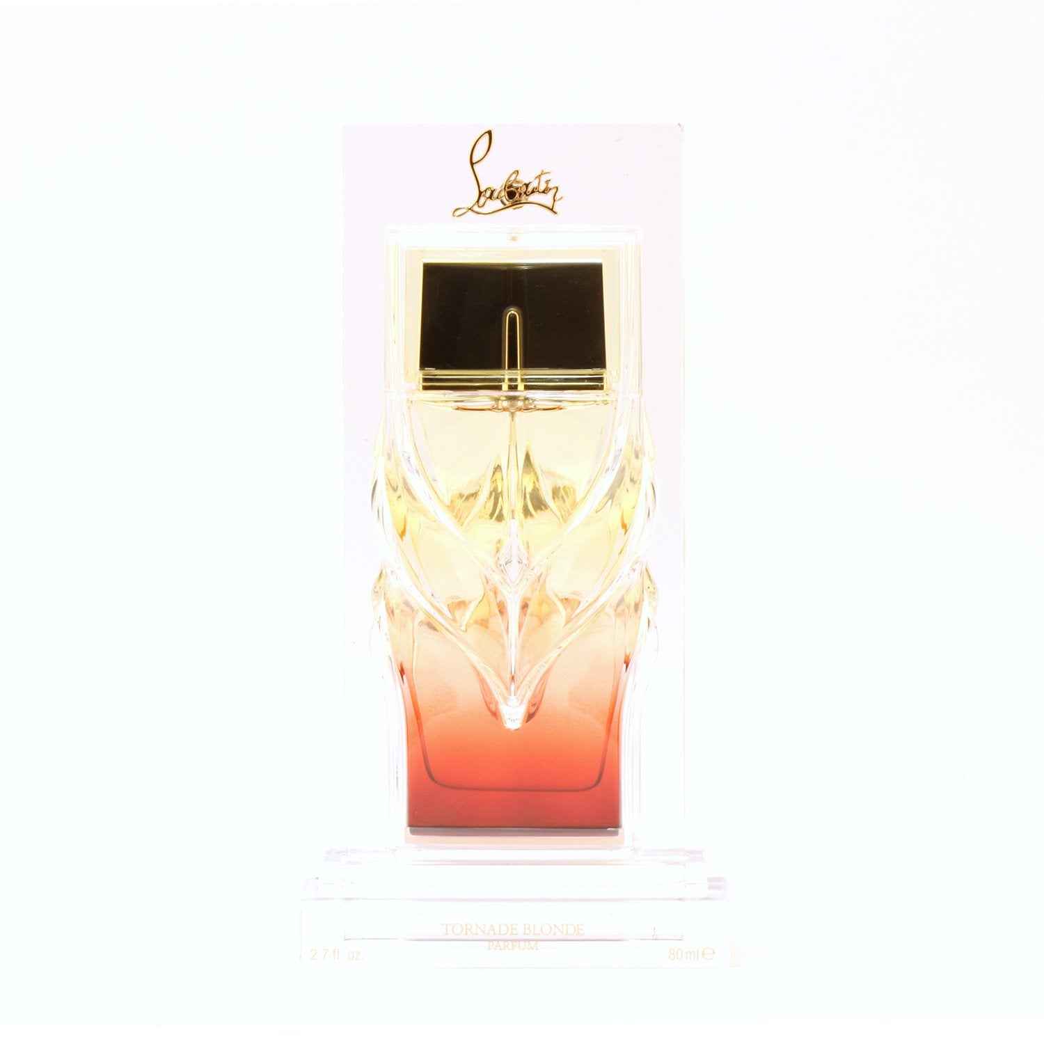 Perfume - CHRISTIAN LOUBOUTIN TORNADE BLONDE FOR WOMEN - EAU DE PARFUM SPRAY, 2.7 OZ
