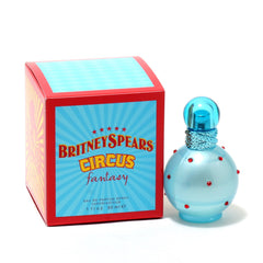 Perfume - CIRCUS FANTASY FOR WOMEN BY BRITNEY SPEARS - EAU DE PARFUM SPRAY