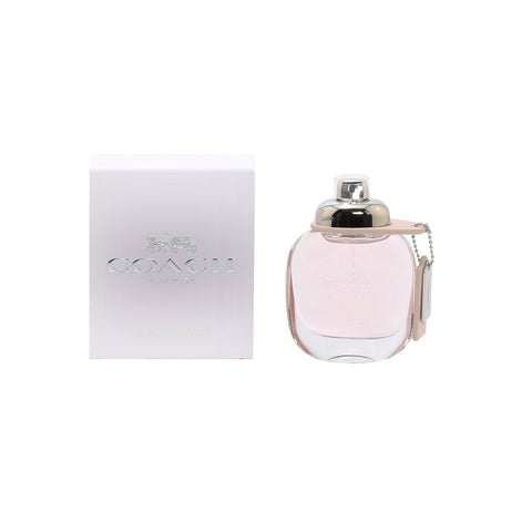 Perfume - COACH NEW YORK FOR WOMEN - EAU DE TOILETTE SPRAY