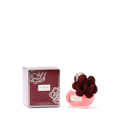Perfume - COACH WILDFLOWER FOR WOMEN - EAU DE PARFUM SPRAY