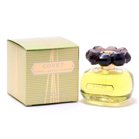 Perfume - COVET FOR WOMEN BY SARAH JESSICA PARKER - EAU DE PARFUM SPRAY