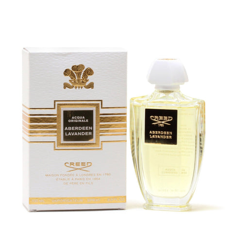 Perfume - CREED ACQUA ORIGINALE ABERDEEN LAVENDER UNISEX - EAU DE PARFUM SPRAY, 3.4 OZ