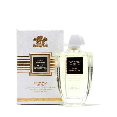 Perfume - CREED ACQUA ORIGINALE ASIAN GREEN TEA UNISEX - EAU DE PARFUM SPRAY, 3.4 OZ