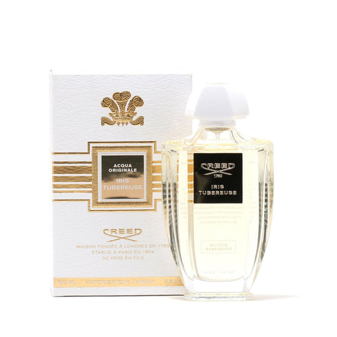Perfume - CREED ACQUA ORIGINALE IRIS TUBEREUSE UNISEX - EAU DE PARFUM SPRAY, 3.4 OZ