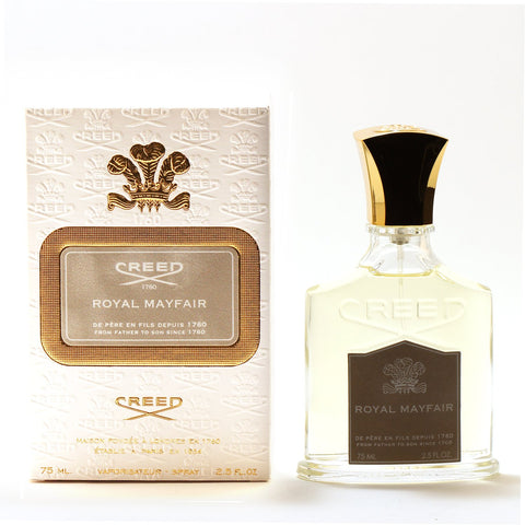 Perfume - CREED ROYAL MAYFAIR FOR MEN - EAU DE PARFUM SPRAY, 2.5 OZ