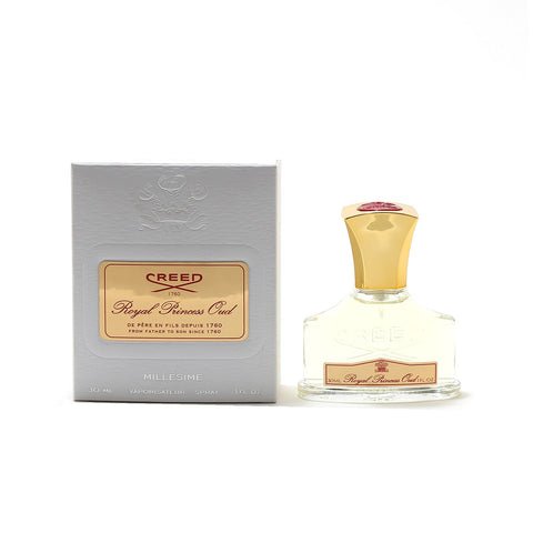 Perfume - CREED ROYAL PRINCESS OUD FOR WOMEN - EAU DE PARFUM SPRAY, 1 OZ