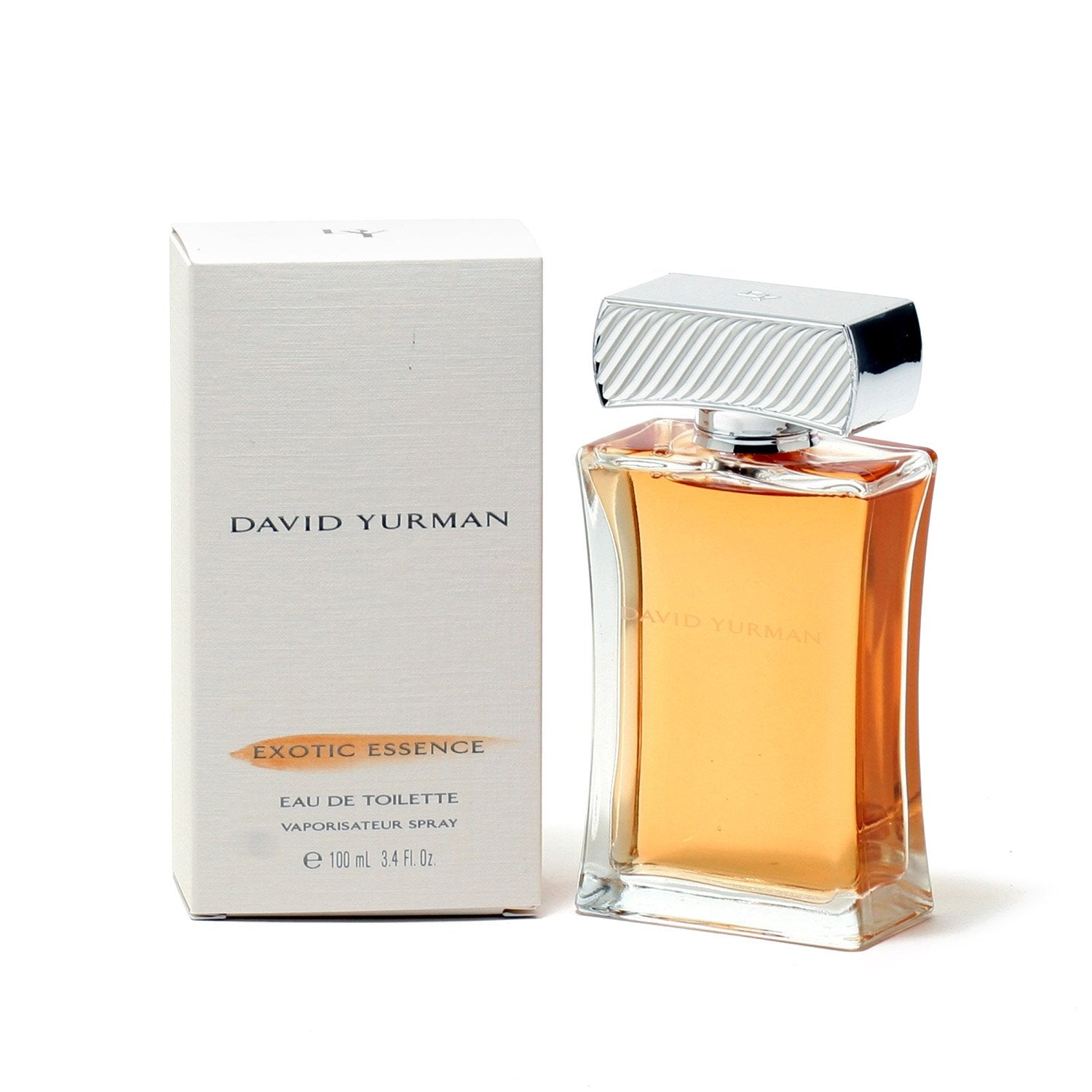 Perfume - DAVID YURMAN EXOTIC ESSENCE FOR WOMEN - EAU DE TOILETTE SPRAY, 3.4 OZ