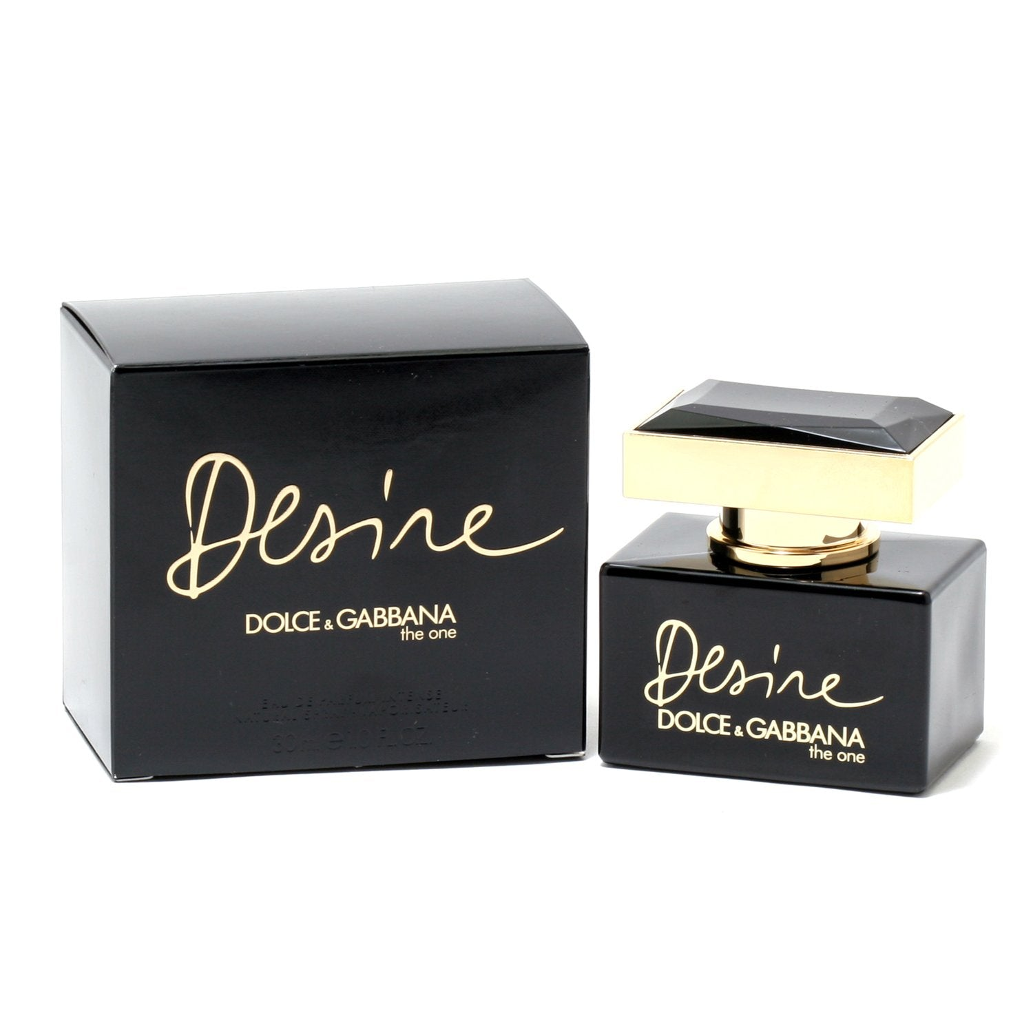 Perfume - DOLCE & GABBANA THE ONE DESIRE FOR WOMEN - EAU DE PARFUM SPRAY