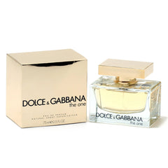 Perfume - DOLCE & GABBANA THE ONE FOR WOMEN - EAU DE PARFUM SPRAY