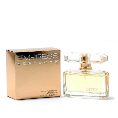 Perfume - EMPRESS FOR WOMEN BY SEAN JOHN - EAU DE PARFUM SPRAY