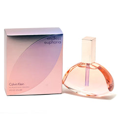 Perfume - ENDLESS EUPHORIA FOR WOMEN BY CALVIN KLEIN - EAU DE PARFUM SPRAY